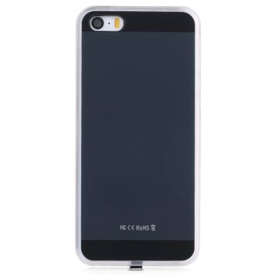 Wireless Charging Receiver Case for iPhone 5 / 5S