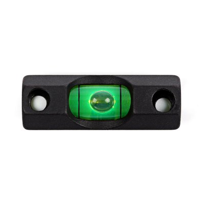 Hunting Rifle Scope Laser Bubble Spirit Level for 25.4MM