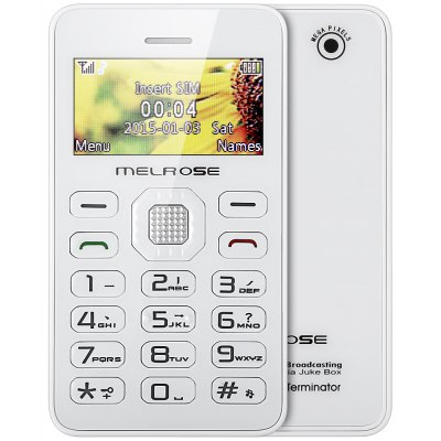 MELROSE G1 1.7 inch Card Phone