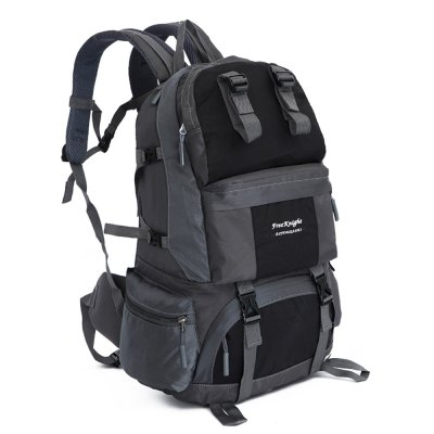 Free Knight FK0218 50L Polyester Water Resistant BackpackBackpacks<br>Free Knight FK0218 50L Polyester Water Resistant Backpack<br><br>Package Contents: 1 x Free Knight FK0218 Backpack , 1 x Free Knight FK0218 Backpack<br>Package Size(L x W x H): 53.00 x 32.00 x 4.00 cm / 20.87 x 12.6 x 1.57 inches, 53.00 x 32.00 x 4.00 cm / 20.87 x 12.6 x 1.57 inches<br>Package weight: 0.9800 kg, 0.9800 kg<br>Product weight: 0.9350 kg, 0.9350 kg<br>Structure: Soft Bag, Soft Bag
