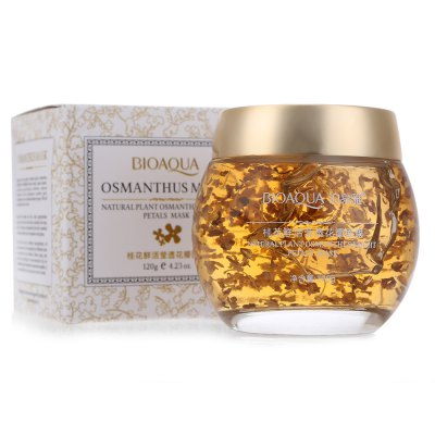 Osmanthus Sleeping Mask