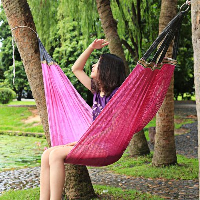 Outdoor Ultralight Cotton Hammock