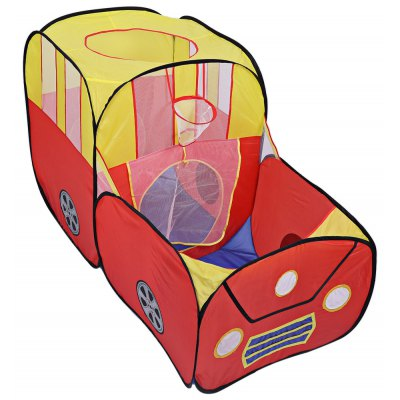 Portable Foldable Outdoor Indoor Tent Children Playhouse