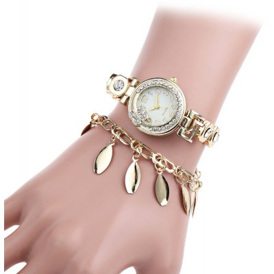 Female Quartz Watch