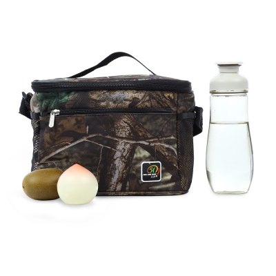 519 Camouflage Oxford Insulated Picnic Shoulder Bag Tote