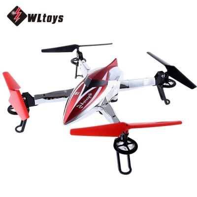 WLtoys Q212 RC Quadcopter
