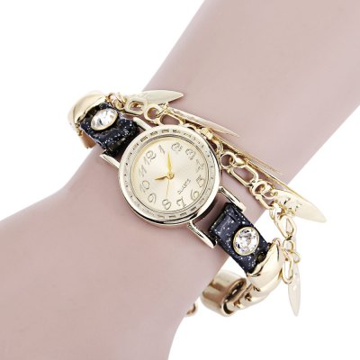 Vogue Women Quartz Watch