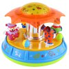 cheap Baby Musical Projector Intelligence Toy