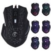 cheap A904 Wired Optical Self-defining Gaming Mouse