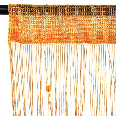 1 x 2m Beaded Line Tassel String Door CurtainWindow Treatments<br>1 x 2m Beaded Line Tassel String Door Curtain<br><br>Applicable Window Type: French Window<br>Format: Bead Rope<br>Function: Translucidus (Shading Rate 1%-40%)<br>Installation Type: Exterior Installation<br>Location: Door,Living Room,Window<br>Material: Mesh Fabric<br>Opening and Closing Method: Left and Right Biparting Open<br>Pattern: Beaded<br>Pattern Type: Solid<br>Processing: Hook<br>Processing Accessories Cost: Excluded<br>Style: European and American Style<br>Technics: Woven<br>Type: Curtain<br>Use: Cafe,Home,Office<br>Product weight: 0.250 kg<br>Package weight: 0.287 kg<br>Product Size(L x W x H): 200.00 x 100.00 x 0.10 cm / 78.74 x 39.37 x 0.04 inches<br>Package Size(L x W x H): 22.00 x 15.00 x 4.00 cm / 8.66 x 5.91 x 1.57 inches<br>Package Contents: 1 x Beaded Line String Curtain