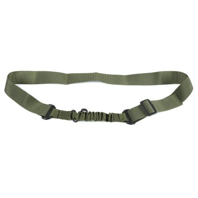 Single Point Tactical Adjustable Handgun Airsoft Hunting Sling
