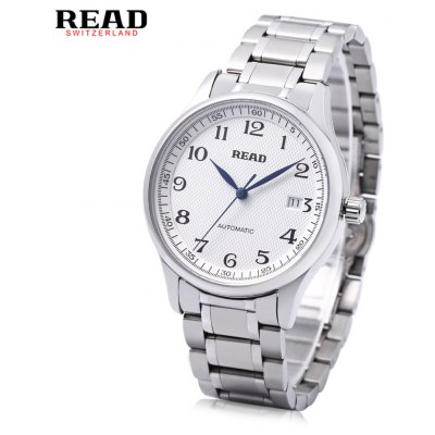 READ R8003G Men Auto Mechanical Watch