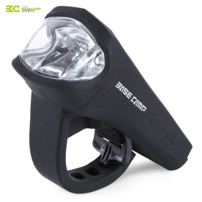 BASECAMP Bicycle Waterproof USB Charging 3W LED Front Light