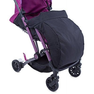 Quilted Babies Stroller Foot Muff Windshield Cover