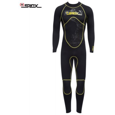 SLINX 1101 Men 3MM Sunblock Full Body Diving Suit Wetsuit