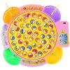 Kids Electronic Fishing Toy Parent-child Funny Game deal
