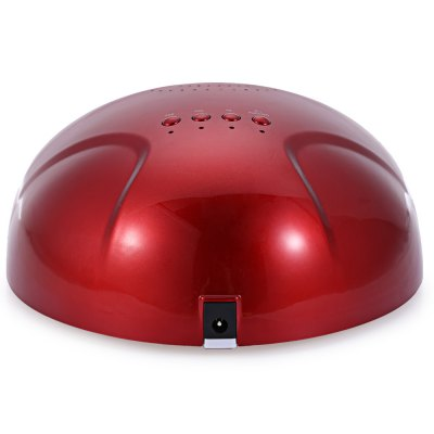 48W Manicure Tool UV / LED Phototherapy Nail Gel Lamp