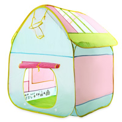 Portable Foldable Colorful Outdoor Indoor Beach Tent