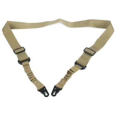 Tactical Two Point Adjustable Paintball Shotgun Sling