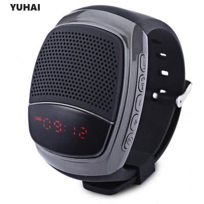YUHAI B90 Sport Music Watch Speaker