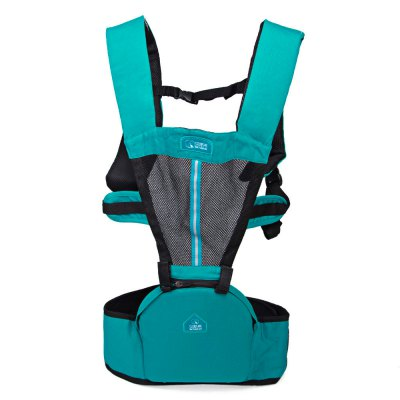 Bethbear Breathable Babies Waist StoolBaby Carriers &amp; Backpacks<br>Bethbear Breathable Babies Waist Stool<br><br>Item Type: Backpacks &amp; Carriers<br>Suitable Age: 3-48 months<br>Load Bearing: 20kg<br>Carriers Type: Back Carry,Face-to-Face,Front Carry,Front Facing,Other<br>Materials: Cotton<br>Shape/Pattern: Solid<br>Product weight: 0.542 kg<br>Package weight: 0.617 kg<br>Product Size(L x W x H): 48.50 x 24.00 x 53.00 cm / 19.09 x 9.45 x 20.87 inches<br>Package Size(L x W x H): 31.00 x 31.00 x 17.00 cm / 12.2 x 12.2 x 6.69 inches<br>Package Contents: 1 x Baby Carrier