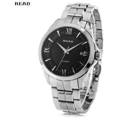 READ R8005G Men Automatic Mechanical Watch