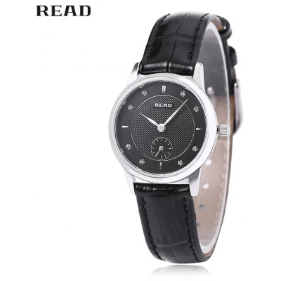 READ R6025L Female Quartz Watch