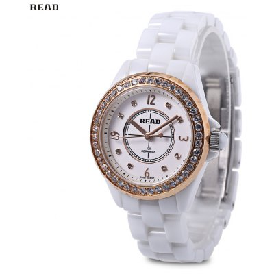 READ R3002S Female Quartz Watch