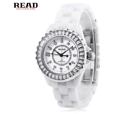 READ R3002S Women Quartz Watch