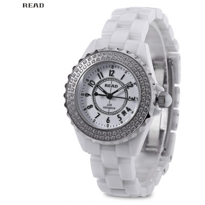 READ R3002S Elegant Women Quartz Watch
