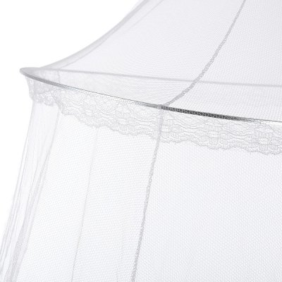 Lace Bed Canopy Princess Encryption Dome Mosquito Net