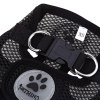 Pething Pet Harness Mesh Cloth Dog Collar Chest Leash deal