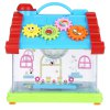 KUNSHENG Funny Musical House Piano Child Toy for sale