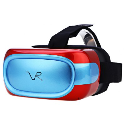 All-in-one 720P HD VR Glasses