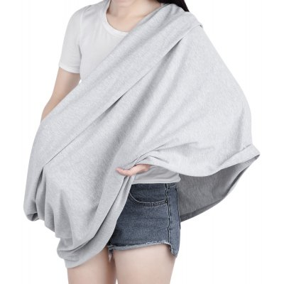 Nursing Cover Scarf for Women Breastfeeding
