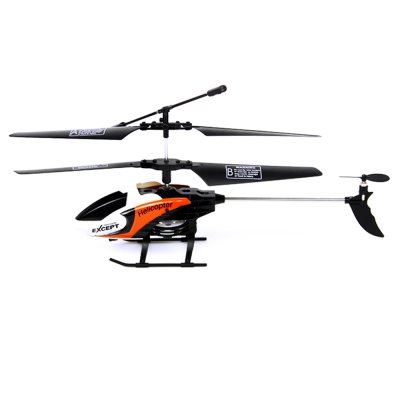 FQ777 610 3.5CH 6-Axis Gyro RTF Infrared Control Helicopter