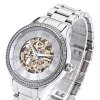 Princess Butterfly HL587MB Men Automatic Mechanical Watch deal