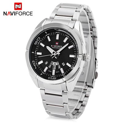 Naviforce NF9038M Male Quartz Watch
