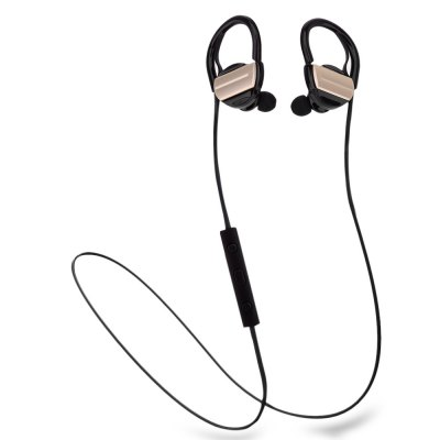 Zealot H3 Sports Bluetooth Clip On Headphones