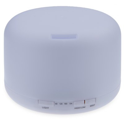 Creative Gifts Humidifier / Aromatherapy Machine / Air Cleaner