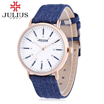 JULIUS JA - 910 Women Quartz Watch