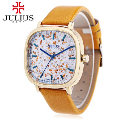 JULIUS JA - 889 Women Quartz Watch