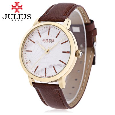JULIUS JA - 888 Women Quartz Watch