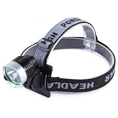 TongMing CREE XML - T6 LED Headlight