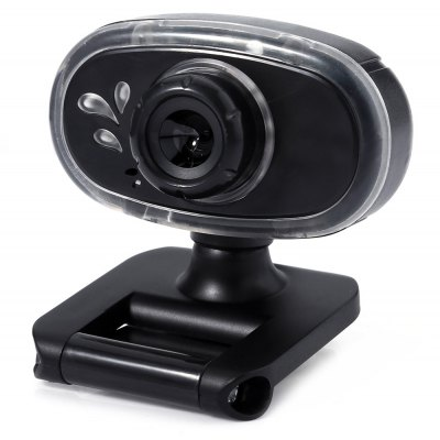 A881 1.3 Megapixel USB Webcam Network Camera