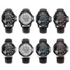6.11 NO - 009 Male Photovoltaic Energy Quartz Watch photo