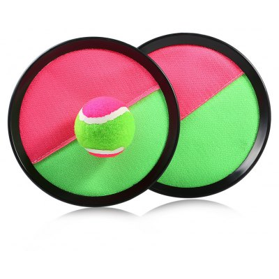 Kids Toss and Catch Outdoor Sports Game Set