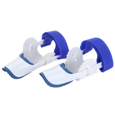 Feet Care Big Toes Splint Brace Hallux Valgus Correction
