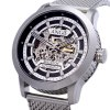 Angie ST7194 Fearless Series Male Auto Mechanical Watch deal