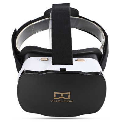 Vliti Immersive OP - 001 3D VR Glasses Headset